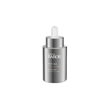 Refine Cellular Pore Refiner