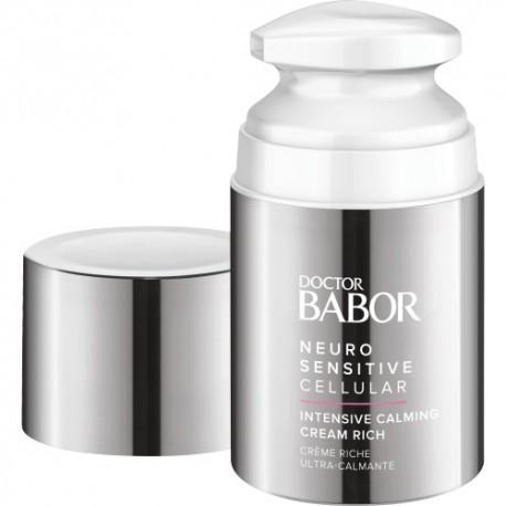 Doctor Babor Neuro Sensitive Cellular - Intensive Calming Cream