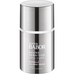 Doctor Babor Neuro Sensitive Cellular - Intensive Calming Cream Rich