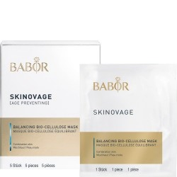 Skinovage Balancing Bio-Cellulose-Mask