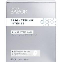 "Doctor Babor BRIGHTENING INTENSE ""Bright Effect Mask"""