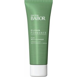 "Doctor Babor - Cleanformance ""Clay Multi Cleanser"""