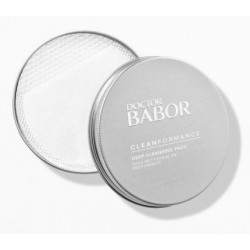 """Doctor Babor - Cleanformance """"Deep Cleansing Pads"""""""