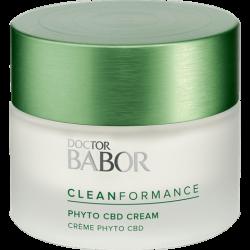 Doctor Babor - Cleanformance Phyto CBD Cream
