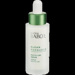 Doctor Babor - Cleanformance Phyto CBD Serum